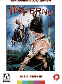 A Mansão do Inferno - Poster / Capa / Cartaz - Oficial 7