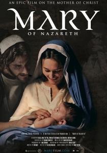 Maria, Mãe De Jesus - Poster / Capa / Cartaz - Oficial 1