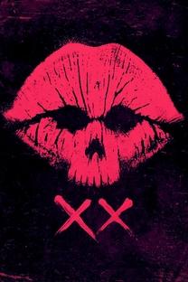 XX - Poster / Capa / Cartaz - Oficial 5