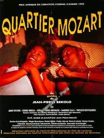 Quartier Mozart - Poster / Capa / Cartaz - Oficial 1