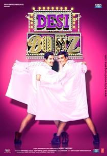 Desi Boyz - Poster / Capa / Cartaz - Oficial 8