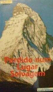 Perdido Num Lugar Selvagem - Poster / Capa / Cartaz - Oficial 2