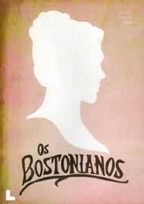 Os Bostonianos - Poster / Capa / Cartaz - Oficial 6