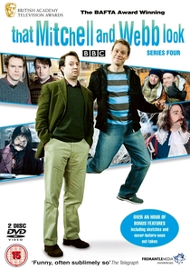 That Mitchell and Webb Look - Poster / Capa / Cartaz - Oficial 1