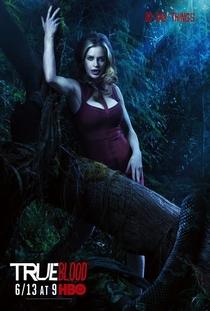 True Blood (3ª Temporada) - Poster / Capa / Cartaz - Oficial 6