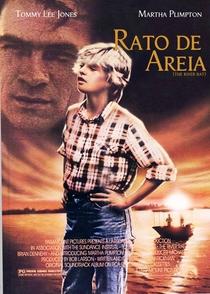 Rato de Areia - Poster / Capa / Cartaz - Oficial 2