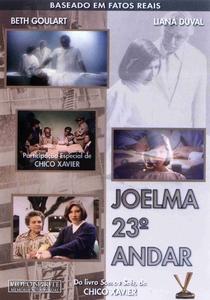 Joelma 23º Andar - Poster / Capa / Cartaz - Oficial 2