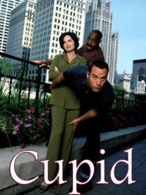 Cupid (1ª Temporada) - Poster / Capa / Cartaz - Oficial 1
