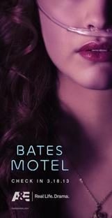 Bates Motel (1ª Temporada) - Poster / Capa / Cartaz - Oficial 4