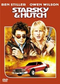 Starsky & Hutch - Justiça em Dobro - Poster / Capa / Cartaz - Oficial 5