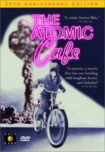 The Atomic Cafe - Poster / Capa / Cartaz - Oficial 2