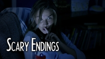 """Scary Endings: """"We Always Come Back"""" - Poster / Capa / Cartaz - Oficial 1"""