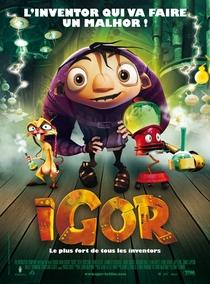Igor - Poster / Capa / Cartaz - Oficial 7