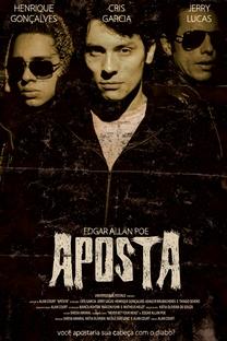 Aposta - Poster / Capa / Cartaz - Oficial 1