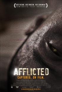 Infectado - Poster / Capa / Cartaz - Oficial 5