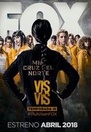 Vis a Vis (3ª Temporada)