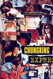 Amores Expressos - Poster / Capa / Cartaz - Oficial 4