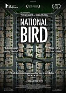 National Bird - Poster / Capa / Cartaz - Oficial 1