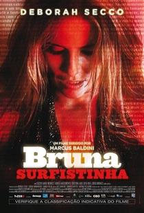 Bruna Surfistinha - Poster / Capa / Cartaz - Oficial 1