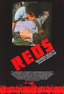 Reds - Poster / Capa / Cartaz - Oficial 1