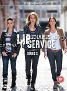 Lip Service (2ª Temporada) (Lip Service (Series 2))