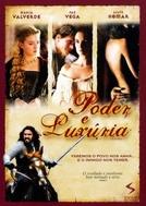 Poder e Luxúria (Los Borgia)