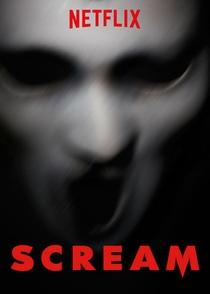 Scream (1ª Temporada) - Poster / Capa / Cartaz - Oficial 7