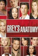 Grey's Anatomy (4ª Temporada) (Grey's Anatomy (Season 4))