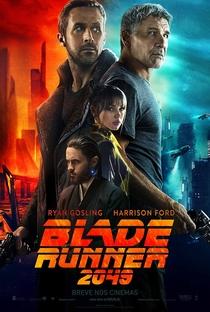 Blade Runner 2049 - Poster / Capa / Cartaz - Oficial 7