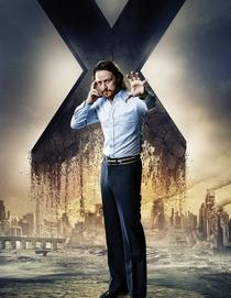 X-Men: Dias de um Futuro Esquecido - Poster / Capa / Cartaz - Oficial 38