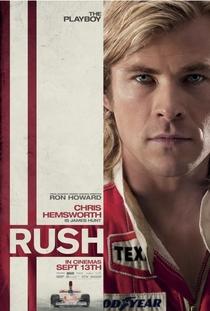 Rush: No Limite da Emoção - Poster / Capa / Cartaz - Oficial 9