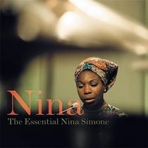 Nina Simone - The Legend - Poster / Capa / Cartaz - Oficial 1