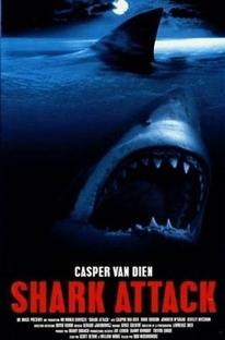 Tubarões - Poster / Capa / Cartaz - Oficial 1