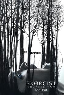 O Exorcista (2ª Temporada) - Poster / Capa / Cartaz - Oficial 1