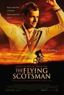 O Escocês Voador - Poster / Capa / Cartaz - Oficial 1