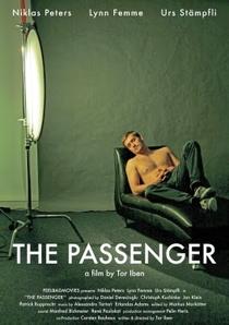 The Passenger - Poster / Capa / Cartaz - Oficial 3
