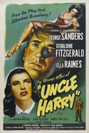 Caprichos do Destino (The Strange Affair of Uncle Harry)
