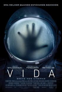 Vida - Poster / Capa / Cartaz - Oficial 2