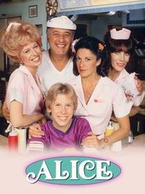 Alice (Season 01) - Poster / Capa / Cartaz - Oficial 1