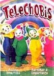 Telechobis vol. 10 - Poster / Capa / Cartaz - Oficial 1