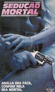Sedução Mortal - Poster / Capa / Cartaz - Oficial 1