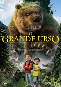 O Grande Urso - Poster / Capa / Cartaz - Oficial 1