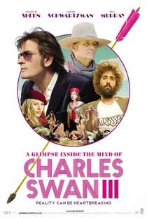 As Loucuras de Charlie  - Poster / Capa / Cartaz - Oficial 3
