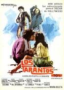 Los Tarantos - Poster / Capa / Cartaz - Oficial 1