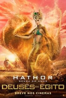 Deuses do Egito - Poster / Capa / Cartaz - Oficial 14