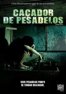 Caçador de Pesadelos - Poster / Capa / Cartaz - Oficial 2