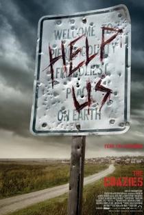 A Epidemia - Poster / Capa / Cartaz - Oficial 4