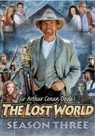O Mundo Perdido (3ª Temporada) (The Lost World (Season 3))
