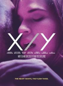 X/Y - Poster / Capa / Cartaz - Oficial 1