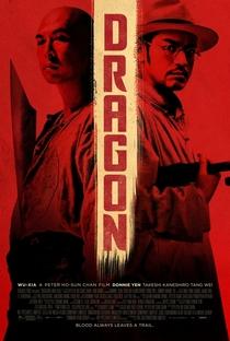 Dragão - Poster / Capa / Cartaz - Oficial 4
